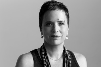 Eve Ensler (born May 25, 1953) is an American playwright, performer, feminist, and activist, best known for her play